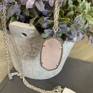 Kendra Scott Rae Pendant/Necklace